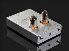 Válvula de tubo Osito Plata T7 mm fono RIAA Tocadiscos Preamp Preamplificador UK