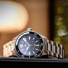 Steinhart Ocean Two 2 Ceramic Black Automatic 42mm Swiss Diver Watch Sapphire