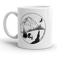I Hate People Mug Funny Sarcastic Outdoors Coffee Cup - 11oz