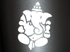 1 x 2 Plott Aufkleber Buddhismus Buddha India Heilig Elefant Buddismus Sticker