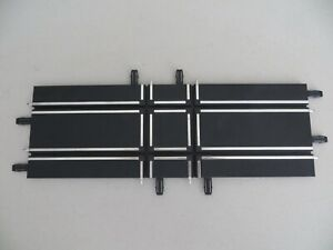 Carrera Go Slot Car Track N Junction Intersection Criss Cross 1/43 Scale 051721