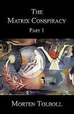 The Matrix Conspiracy - Part 1 (Paperback or Softback)