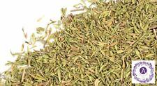 1 oz. Thyme Leaf C/S (Thymus Vulgaris) <28 g / .063 lb> Dried