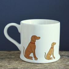 Sweet William VIZSLA Mug | Great Gift for Vizsla Dog Lovers | FREE P&P