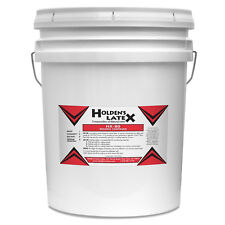 HX-80 LIQUID LATEX MOLD MAKING RUBBER 5 GALLON SIZE