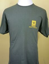 U.S. ARMY  ARMY STRONG XL Extra Large T shirt