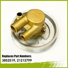 Raw Water Sea Impeller Pump For Volvo Penta 21212799, 3812519 4.3 5.0 5.7 V8  ◎