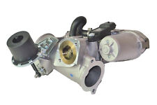 Para Jaguar X-Type 2.2D 2005-2009 Egr Válvula Con Sensor MAP