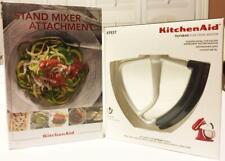 KitchenAid Flex Edge Beater KFE5T for 4.5 / 5 Quart Tilt-Head Mixers + CookBook