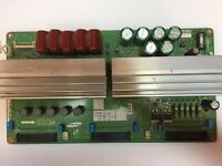 Samsung BN96-06124A LJ92-01489B01 X-Main Board