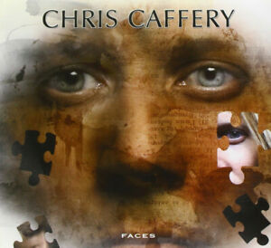 CHRIS CAFFERY  - Faces 2CD New and sealed