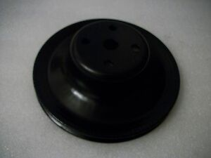 1969 69 CAMARO SS 350 396 NOVA CHEVELLE WATER PUMP PULLEY 3932402 UD ORIGINAL GM