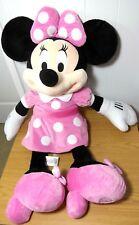 Minnie Mouse 29 Inch Large Stuffed Animal Plush Toy Disney