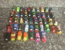 Lot Of 46 Thomas The Tank Engine Mini Trains