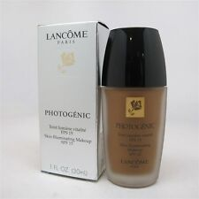 Lancome Photogenic Makeup Spf 15 (Suede 2 W) 30 ml/ 1.0 oz Nib