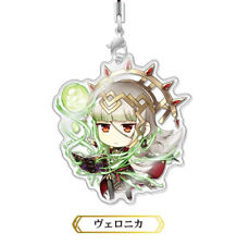 Fire Emblem Heroes Veronica Acrylic Cell Phone Strap NEW