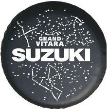 """For Suzuki Jimny Vitara Spare Wheel Tire Cover Fit Size 27"""""""