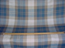 Ralph Lauren LCF65527F Summer Cottage Plaid Vintage Upholstery Fabric