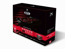 XFX Radeon RX 570 8 GB  GDDR5 XXX Edition  Video card  for gamer use