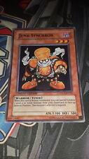 Junk Synchron DUSA-RN074 Ultra Rare 1st Ed NM YuGiOh!
