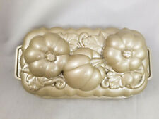 Nordic Ware Nordicware Botanical Pumpkin Loaf
