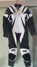 XLS Lederkombi, Motorradkombi, Kinder, Pocketbike - neu, 119 cm