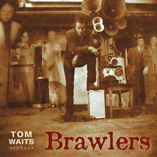 Tom Waits - Brawlers (NEW CD ALBUM)