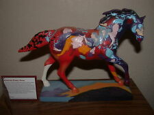 Trail Of Painted Ponies American Dream Horse 2E 927 No Box Free Insured Ship!