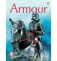Very Good, Armour (Usborne Beginners) (Beginners Series), Clarke, Catriona, Book