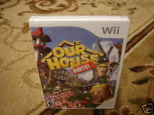 Our House: Party  (Wii, 2009)
