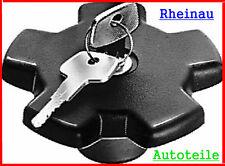 Tankdeckel, Verschluß,Kraftstoffbehälter-HELLA-NEU-VW Golf I,Jetta I,Scirocco