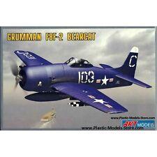 GRUMMAN F8F-2 BEARCAT US NAVAL FIGHTER 1/72 ART MODEL 7201