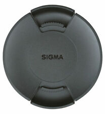 Sigma 82mm Snap-On Centre Pinch Front Lens Cap III - LCF-82 III