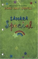 Sahara Special by Esme Raji Codell