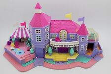 Polly Pocket Mini clair Villa / Maison de vacances 1994