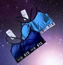 Bts Kpop Bralet Reversible One Size