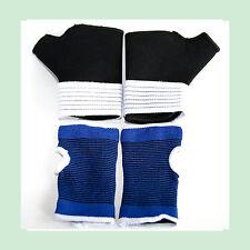 Carpal Tunnel Syndrome Wrist Brace Support Pain Relief Set. 2 Wrist Braces.