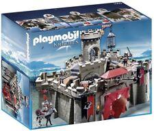 Playmobil Castello Cavalieri del Falcone - Juegos-juguetes