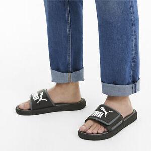 PUMA Men's Royalcat Comfort Sandals