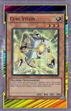 Cube Vylon HA05-FR015 Lumière Machine Syntoniseur Niveau 3