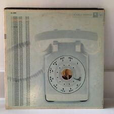 JJ JOHNSON Dial JJ5 LP 1957 Columbia CL-1084 ORIG US 6 EYE DEEP GROOVE