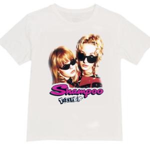 Shampoo trouble t-shirt 90s girlband we are shampoo britpop
