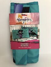 Pillowcase Disney Junior Vampirina 20x30 Inch Reversible