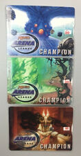 3x Arena League Life Counter set  Darksteel Fifth Dawn Champions