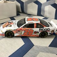 Tony Stewart 2000 Home Depot Kids Workshop #20 Pontiac Grand Prix 1/24 NASCAR
