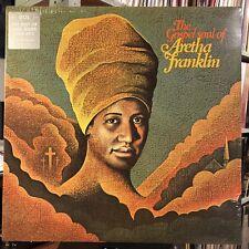 Aretha Franklin – Gospel Soul SEALED DOL DOS666H VINYL LP 180G