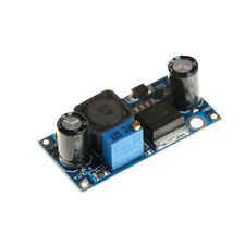Lm2596S-Adj 3A adjustable dc-dc regulator power module 5V/12V/24Vco