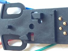 "Injection Molded 1/2"" Cart Adapter 269-611 for Dual Turntables with ULM tonearm"