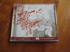 TAINT The Ruin Of Nova Roma CD CAPRICORNS INTRONAUT SLUDGE POST NO LP