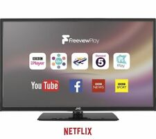 """JVC LT-32C670 32"""" Smart LED TV (HD Ready 720p)"""